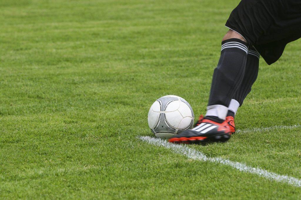 Watch football online