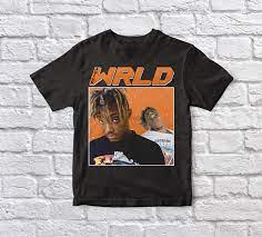 Juice Wrld T-shirts